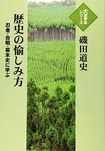 歴史の愉しみ方 (大活字本シリーズ)