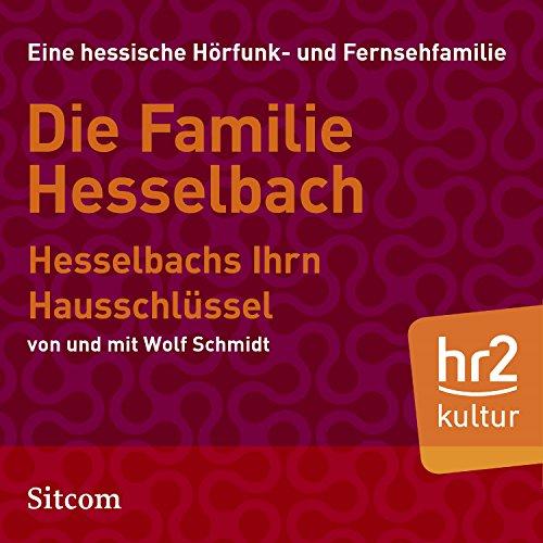 Hesselbachs Ihrn Hausschlüssel Titelbild