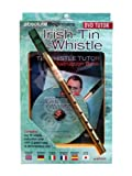 Irish Tin Whistle Pack + DVD + Flûte...