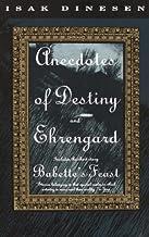 Anecdotes of Destiny and Ehrengard (Vintage International)
