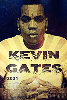 2021 Yearly Calendar Kevin Gates Awesome Vintage Painting Rap Hip-Hop Music Rapper Decor Wall 16x12 Poster Print