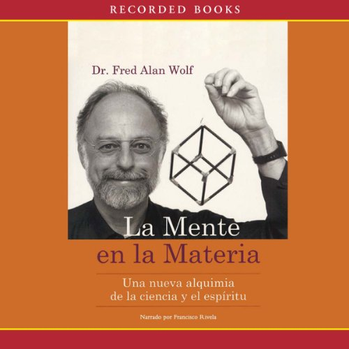 La mente en la materia [Mind and Material (Texto Completo)] audiobook cover art
