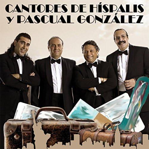Cantores De Híspalis y Pascual González