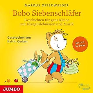 Bobo Siebenschläfer Titelbild