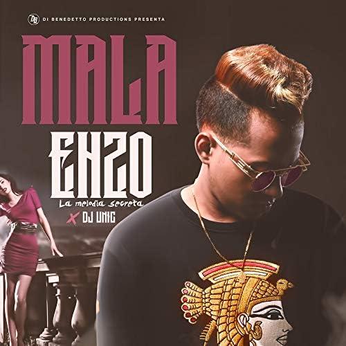 ENZO LA MELODIA SECRETA & DJ Unic