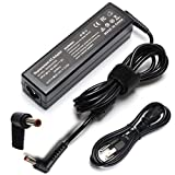 65W AC Adapter Laptop Charger for IBM Lenovo IdeaPad Z560 Z570 Z575 Z565 U310 U400 U410 U510 V570 G580 M30-70 B560 B570-1068B3U,CPA-A065 PA-1650-56LC ADP-65KH B PA-1650-37LC Power Supply Cord