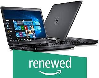 (Renewed) DELL Latitude E5440-i5-16 GB-1 TB 14-inch Laptop (4th Gen Core i5/16GB/1TB/Windows 10/Integrated Graphics), Gray
