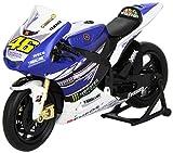 New Ray - 57583 - Véhicule Miniature - Modèles À L'échelle - Moto GP Yamaha V....