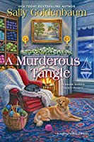 A Murderous Tangle (Seaside Knitters Society)