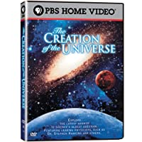 Creation of the Universe [DVD] [Import]