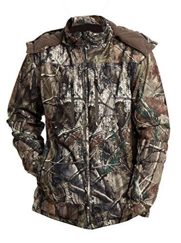 krumba mens camouflage hunting waterproof