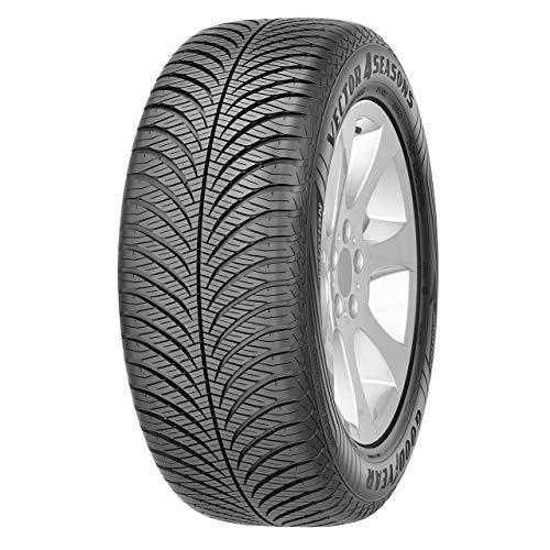 Goodyear 79290 Neumático 225/45 R17 94V, Vector 4Seasons G3 Xl para Turismo, Verano