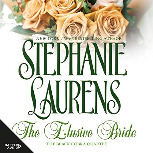 The Elusive Bride cover art