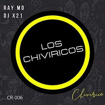 Los Chiviricos