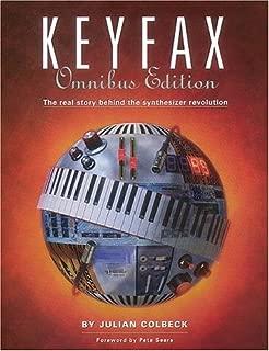 Keyfax The Omnibus Edition (Mix Pro Audio Series)