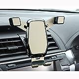 Dongxiang Accesorios para AutomóViles para Toyo ta Camry 2012-2016 Híbrido Soporte para TeléFono MóVil, Soporte para TeléFono De Coche De NavegacióN Interior Modificado