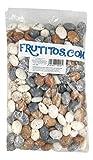 Piedras de río - caramelo duro - 1 kg
