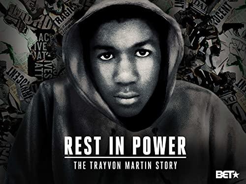 Rest in Power: The Trayvon Martin Story Season 1