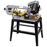 Draper MBS150 Horizontal Metal Cutting Bandsaw 550w 1640mm 240v by Draper