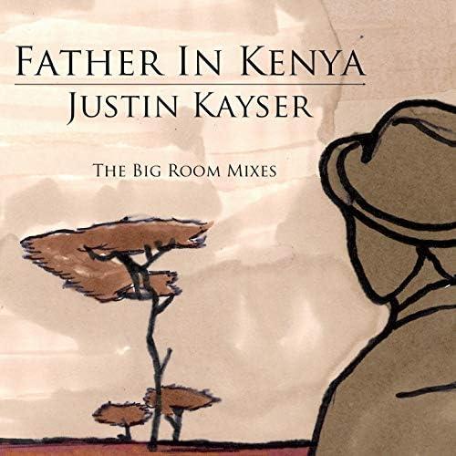 Justin Kayser