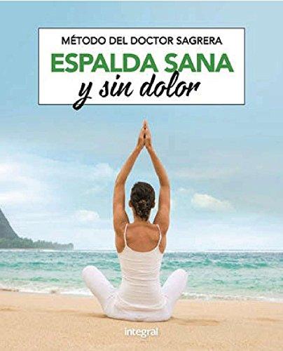 Espalda sana y sin dolor (SALUD)