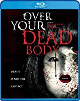 Over Your Dead Body / [Blu-ray] [Import]