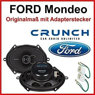 Ford Mondeo Lautsprecher Vordertüren oder Hintertüren