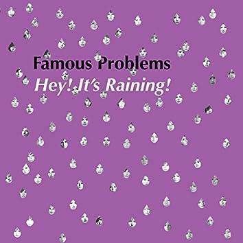 Hey! It's Raining! (Bonus Track Version)