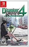 Disaster Report 4: Summer Memories for Nintendo Switch [USA]