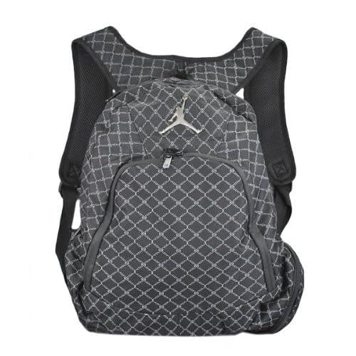 e639f518ce46 Nike Jordan Jumpman 23 Backpack Black
