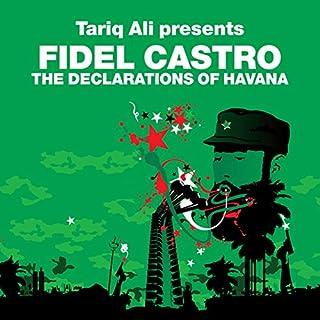 The Declarations of Havana (Revolutions Series) cover art