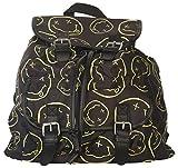 Nirvana Smiley Logo Backpack