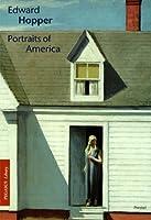 Edward Hopper: Portraits of America (Pegasus Series)