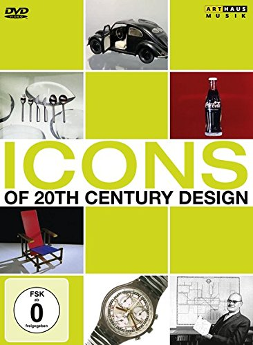 Icons of the 20th Century Design