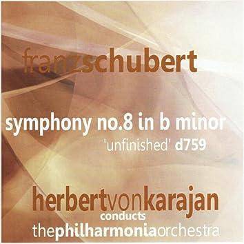 Schubert: Symphony No. 8 in B Minor