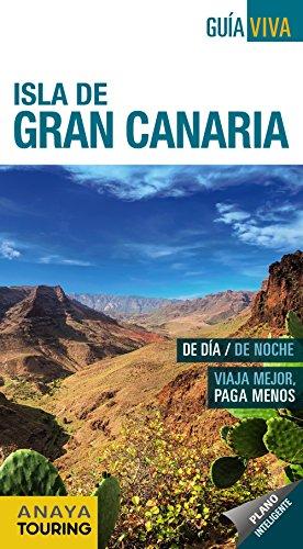 Isla de Gran Canaria, Guía Viva (Guía Viva - España)