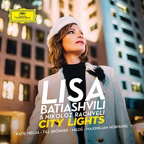 Lisa Batiashvili, Rundfunk-Sinfonieorchester Berlin, Georgian Philharmonic Orchestra & Nikoloz Rachveli