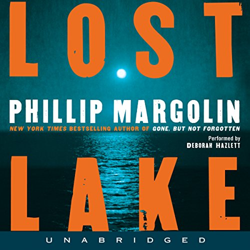 Lost Lake cover art