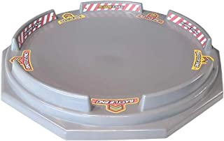 "Decagon Large Size Battling Tops Stadium Arena, 25.7"" x 24.6"" x 3"""
