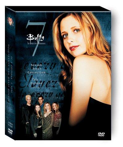 Buffy - Im Bann der Dämonen: Season 7.1 Collection (3 DVDs)