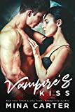 Vampire's Kiss (Shadow Cities Book 6)