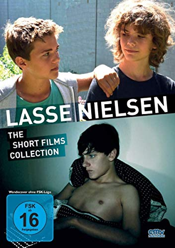 Lasse Nielsen: The Short Films Collection ( Lek and the Waterboy / Happy Birthday / The Kite / The Game / Tim and the Fluteboy ) [ NON-USA FORMAT, PAL, Reg.0 Import - Germany ]