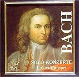 Bach Solo-Konzerte - Viktor Lukas