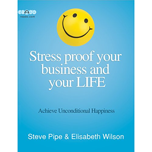 Stress Proof Your Business and Your Life cover art