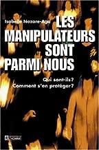By Isabelle Nazare-Aga Les manipulateurs sont parmi nous [Paperback]
