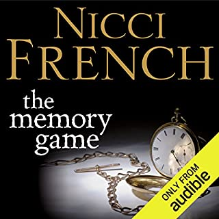 The Memory Game Titelbild