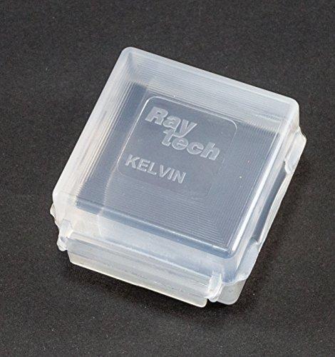 Raytech, 71003030 Gel Box Kelvin 4,5 x 4,5 x 3 cm, 1 Stück