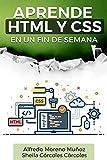 Aprende HTML y CSS en un fin de semana