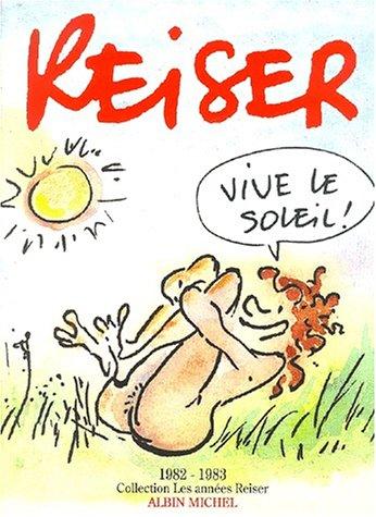 Les Années Reiser, tome 9