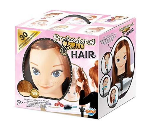 Buki France- Professional Studio Hair, Colore, 5422